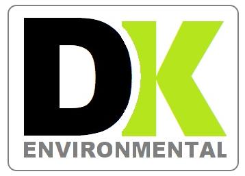 DK Environmental – Pest Control Logo