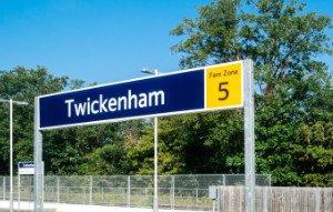 Twickenham pest controller