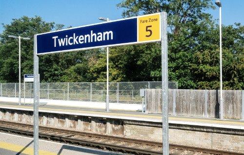 Pest Control in Twickenham